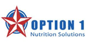Option One Nutrition Solutions 8633 S 212th St Kent, WA